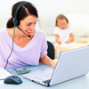 Work At Home Tips For Mompreneurs