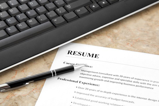 four resume mistakes that can be avoided easily