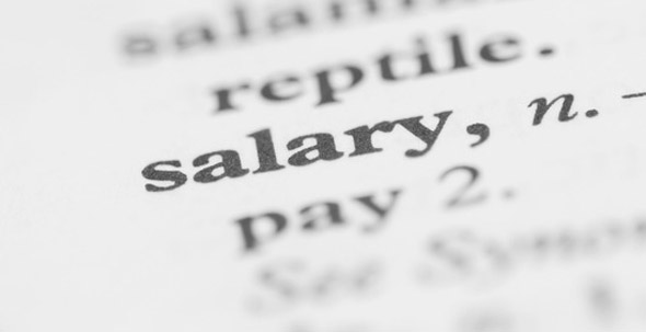 Negociate a Higher Salary