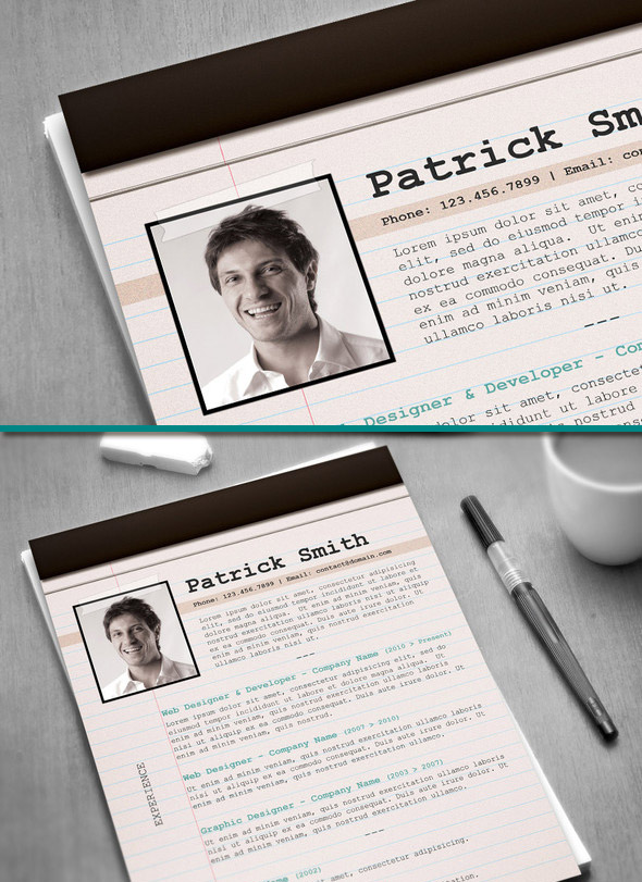 Creative Notepad CV